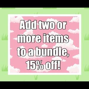 Accessories - Bundle